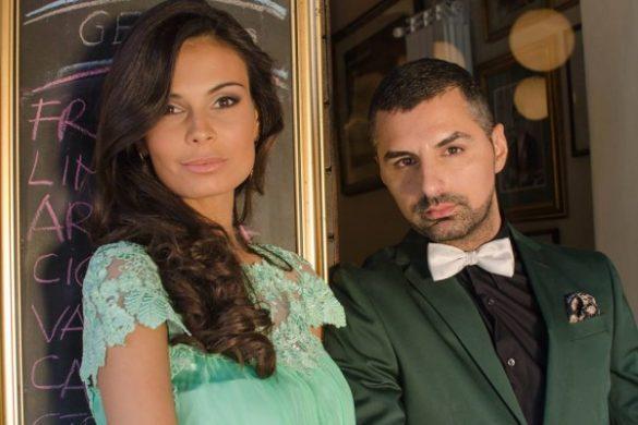 Anca Serea & Denis Radu