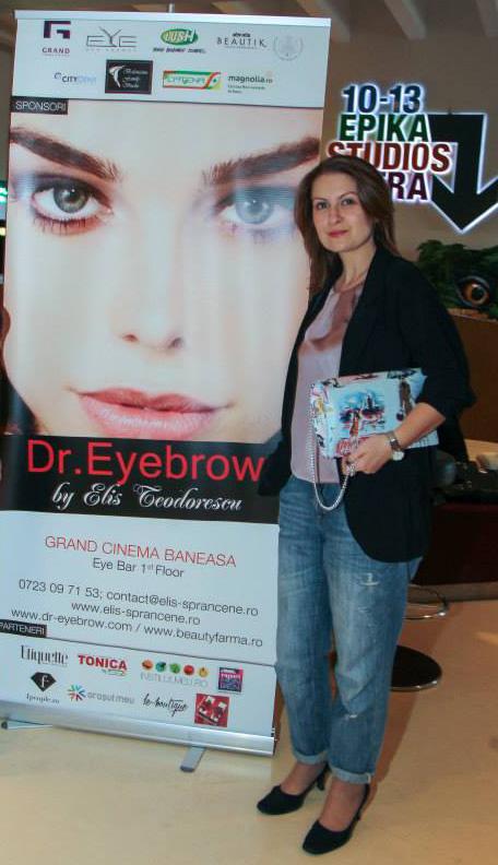 Cu această ocazie, Amalia Șeremet a scos în lume plicul de la www.mamisi.ro