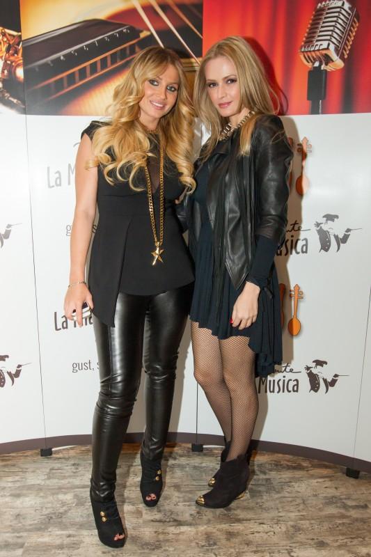 Monica Munteanu & Alinka Crisan