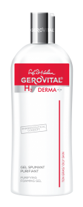 Gerovital H3 Derma+ Gel-spuman-purifiant_flacon200ml (3)