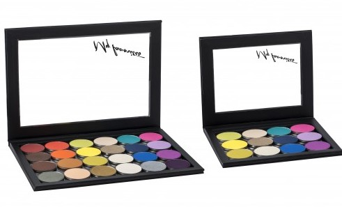 Palete Magnetice Make-up MELKIOR